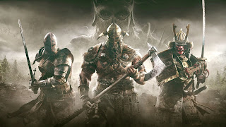 For Honor HD Wallpaper 2017