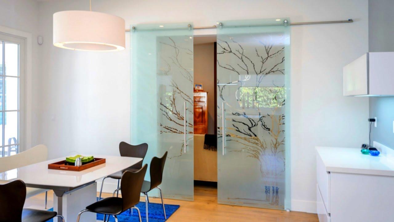 50 modern sliding door design
