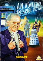 An Adventure in Space and Time (2013) online y gratis