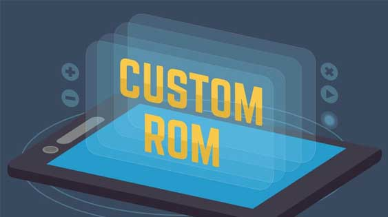 custom ROM acer liquid Z4