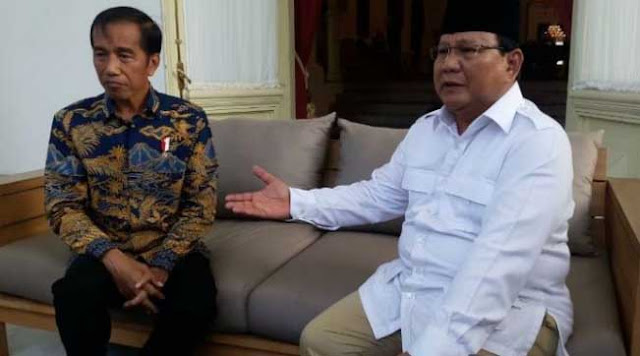 Mau Pemilu Serentak Tapi Pakai UU Pemilu 2014, Mau Jegal Pencapresan Prabowo