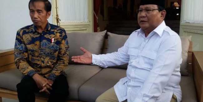 Mau Pemilu Serentak Tapi Pakai UU Pemilu 2014, Mau Jegal Pencapresan Prabowo?