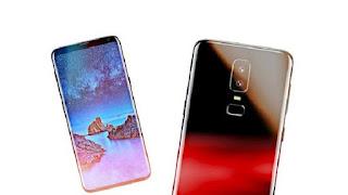 Belum Di Rilis, Kloning Samsung Galaxy S9 Udah Ada di China