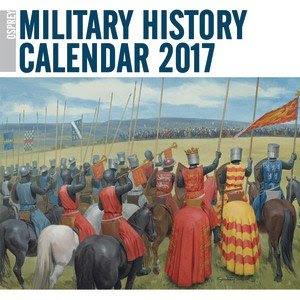 Military History Calendar 2017
