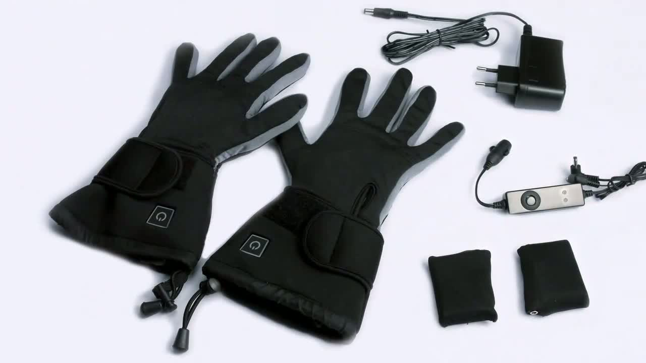 Battery Powered Heated Gloves Best Electric