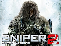 Sniper Ghost Warrior 2 Game Free Download For  Laptop PC