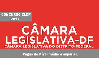 apostila Concurso da CLDF Técnico judiciário (nível médio)