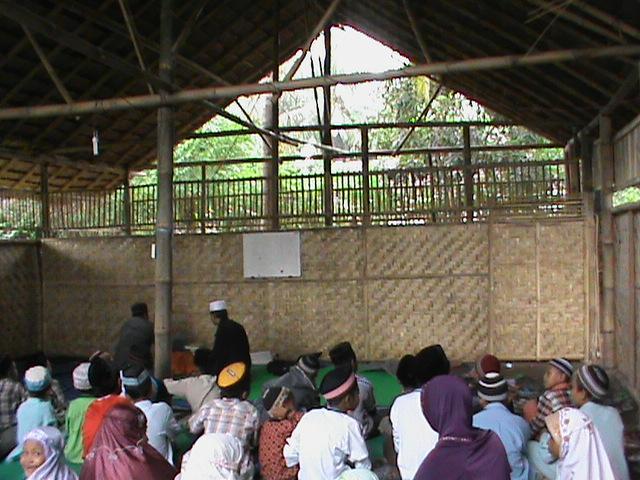 Sekolah Pondok Untuk Orang Dewasa Di Selangor Perokok I