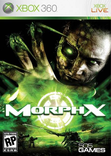 Morphx Full Xbox 360 Espanol Iso Dvd9 Descargar