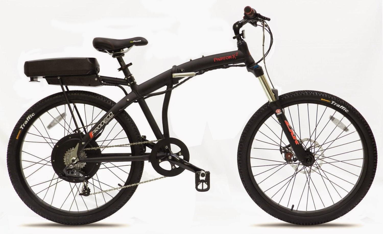 I Bike Electric Bike Photos