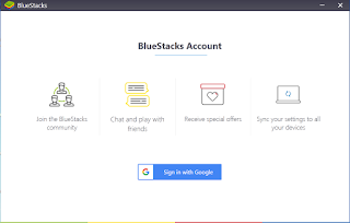 BlueStacks Skachat