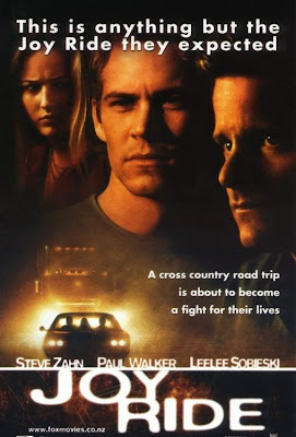 Poster Of Hollywood Film Joy Ride (2001) In 300MB Compressed Size PC Movie Free Download At Worldfree4uk.com