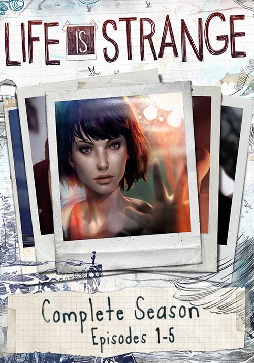 Download Life Is Strange Complete Season Torrent PC 20151 - Life Is Strange FINAL [Ep.1.2.3.4.5.. Multilang 2]