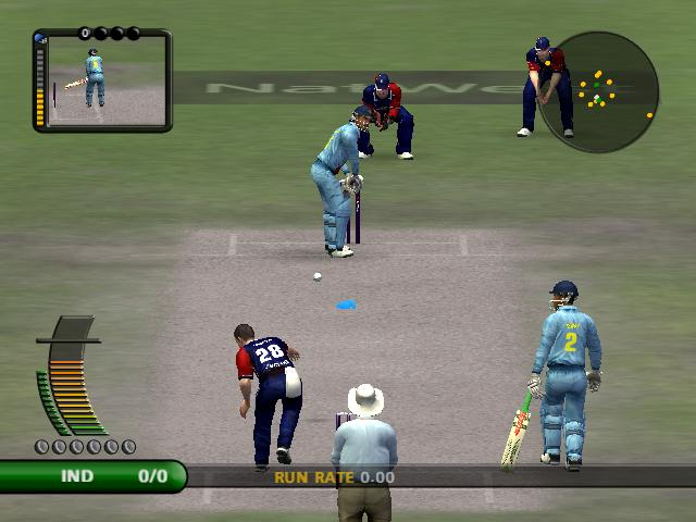 5 Most popular cricket PC Games
