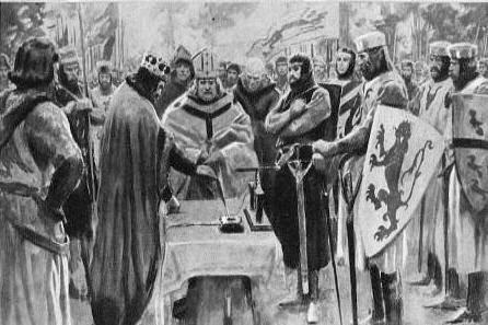 Dinastia Plantageneta