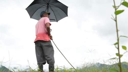 Jaguaruana tem a maior chuva das últimas 24 horas