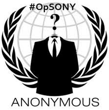 Anonymous Vs Sony : Word By Word Q/A b/w Reporters and Sony during Conference !