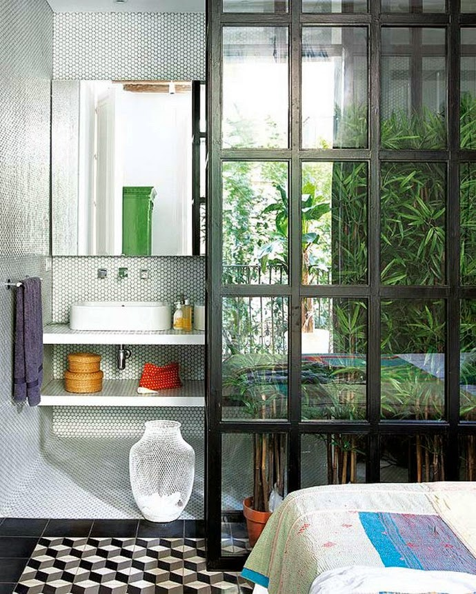 House Plants for Bathrooms