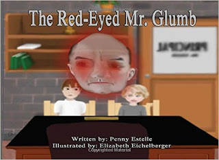 http://www.amazon.com/Red-Eyed-Mr-Glumb/dp/1512112364/ref=la_B006S62XBY_1_2?s=books&ie=UTF8&qid=1454957398&sr=1-2