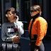 Οι αδερφές Hadid μας μαθαίνουν τί θα πει street style