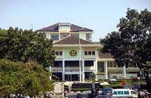 Pendaftaran Online Mahasiswa Baru ( UNPAD ) UNIVERSITAS PADJADJARAN Bandung