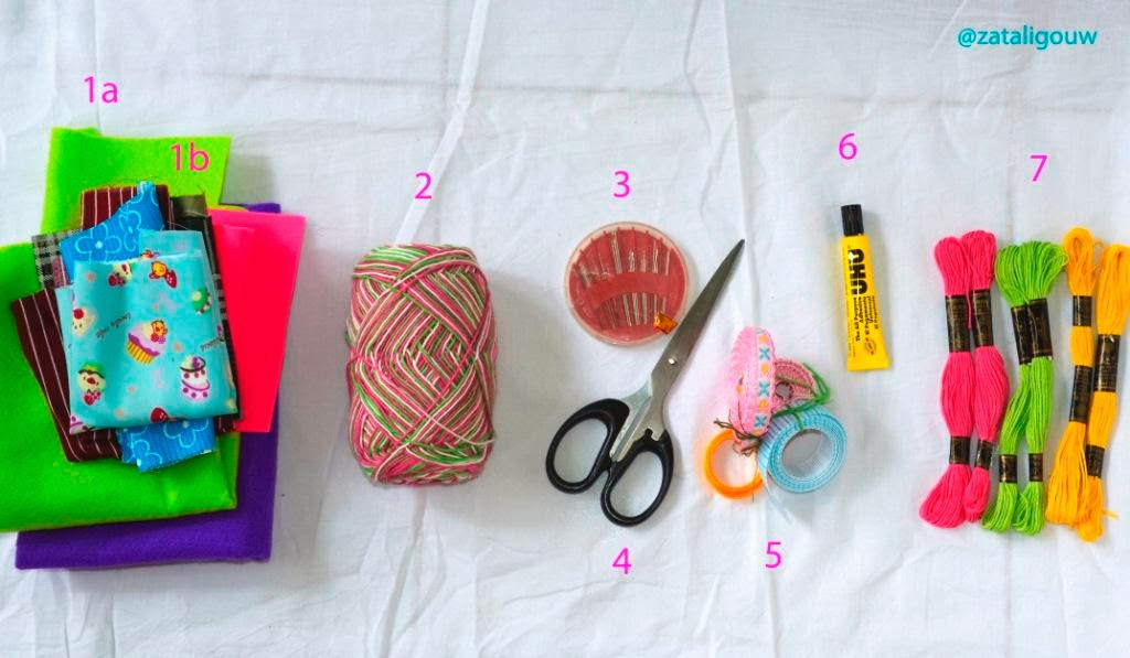 [DIY] Busy Book Tutorial ... | Diary of a (not) Superhero Mama
