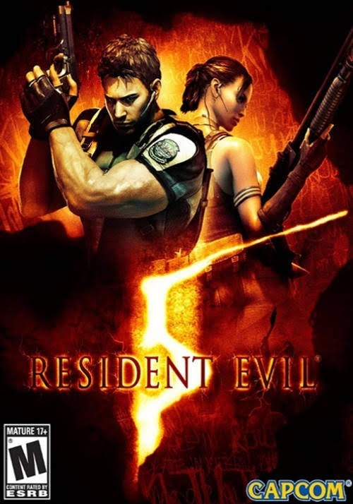 Descargar Resident Evil 5 Gold Edition PC FUL ESPAÑOL GOOGLE DRIVE