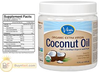 Viva Labs, Multipurpose healthy oil