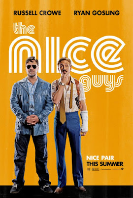 The Nice Guys Movie Review