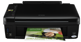 Epson Stylus SX425W Driver Download - Windows, Mac