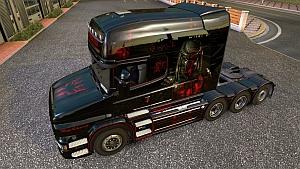 Scania T Predator