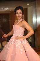 Catherine Tressa looks super cute in strapless sleeveless deep short dress at 64th Jio Filmfare Awards South ~  Exclusive 184.JPG