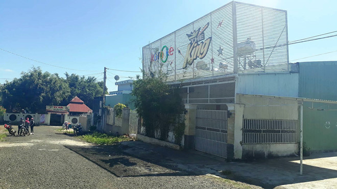 Gia Lai: Đi sinh nhật bạn, nam sinh lớp 11 bị đâm chết tại quán karaoke