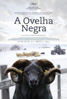 A Ovelha Negra – Legendado