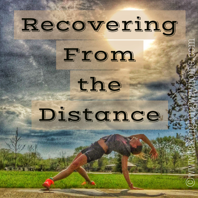 Recovering from the Distance
