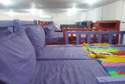 Centro Hostel, Penginapan Murah Di Labuan Bajo 2017