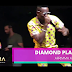 Nwe Video RAYVANNY & DIAMOND PLATNUMZ LIVE PERFORMANCE AT AFRIMMA AWARDS DALLAS  TEXAS U.S.A