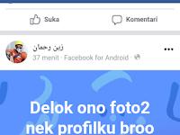 Update status Facebook via facebook Android