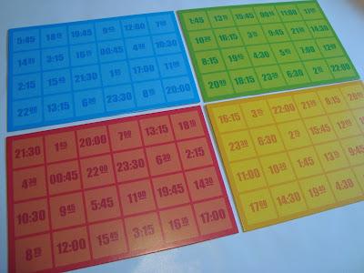 gra, nauka godzin, gra pomagająca w nauce odczytu godzin z zegara, IG która godzina?, Granna