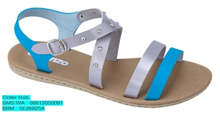 Sandal Wanita Catenzo JB 156