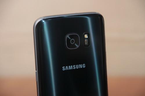 Kamera Samsung Galaxy S7