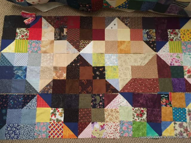 Annie's Quilt Orts: Weekends Are Too Short : quilting weekends - Adamdwight.com