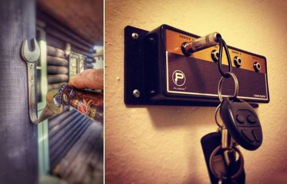18 creative invention that could come to mind only those who like to work with their own hands