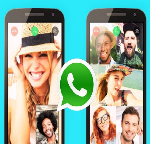 How to Enable Whatsapp Video Call or How Whatsapp Conference Call Enable