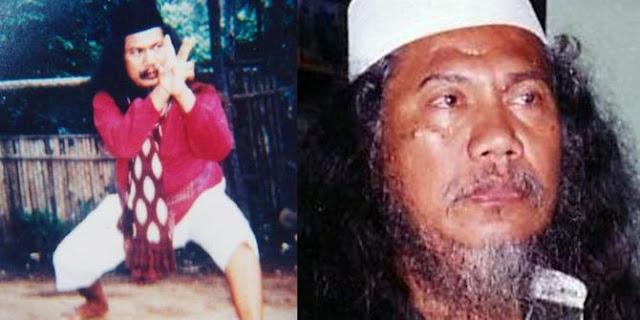 Pendekar Tiada Tanding yang Penuh Karomah Gus Maksum Pagar Nusa, Pendekar Tiada Tanding yang Penuh Karomah