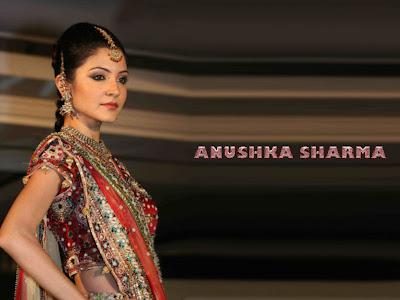 Anushka Sharma Normal Resolution HD Wallpaper 4