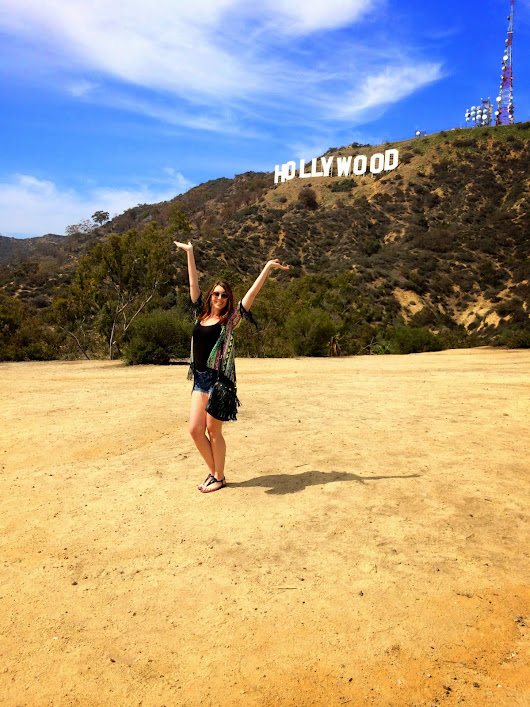 The Los Angeles Bucket List