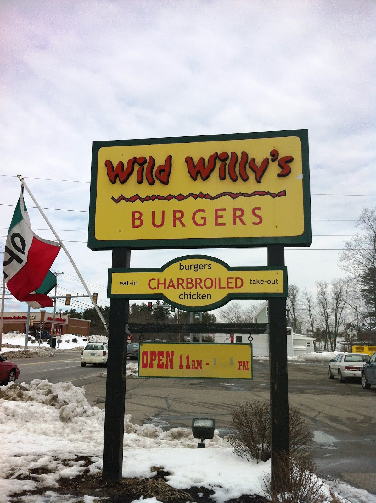 wild willys quincy coupons