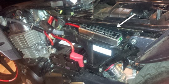 Membuat Motor Lebih Ngacir