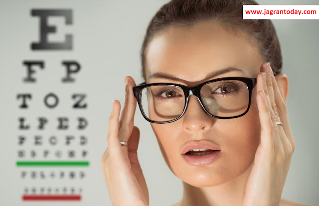 Natural Treatment to Improve Weak Eyes